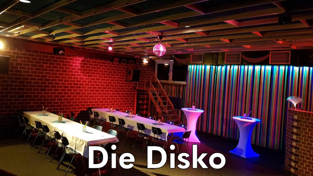Die Disko