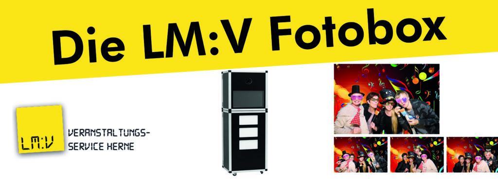 LMV Fotobox Herne