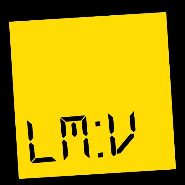 Logo LMV