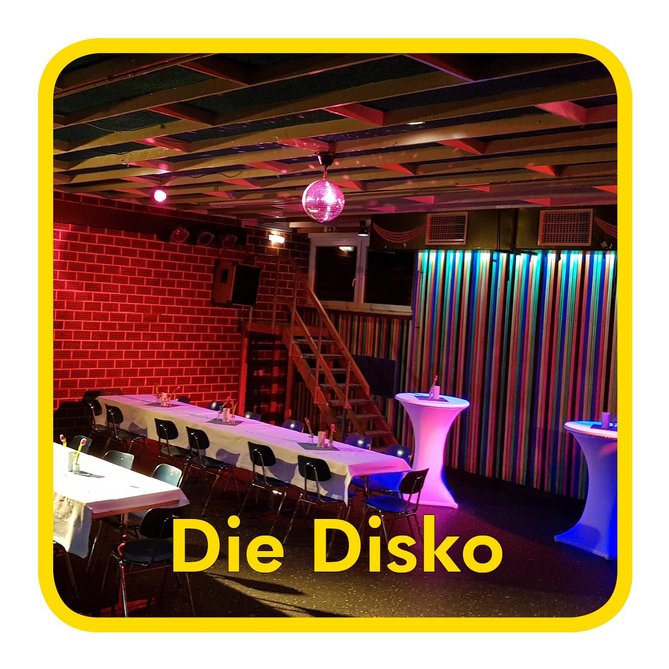 Icon Disko