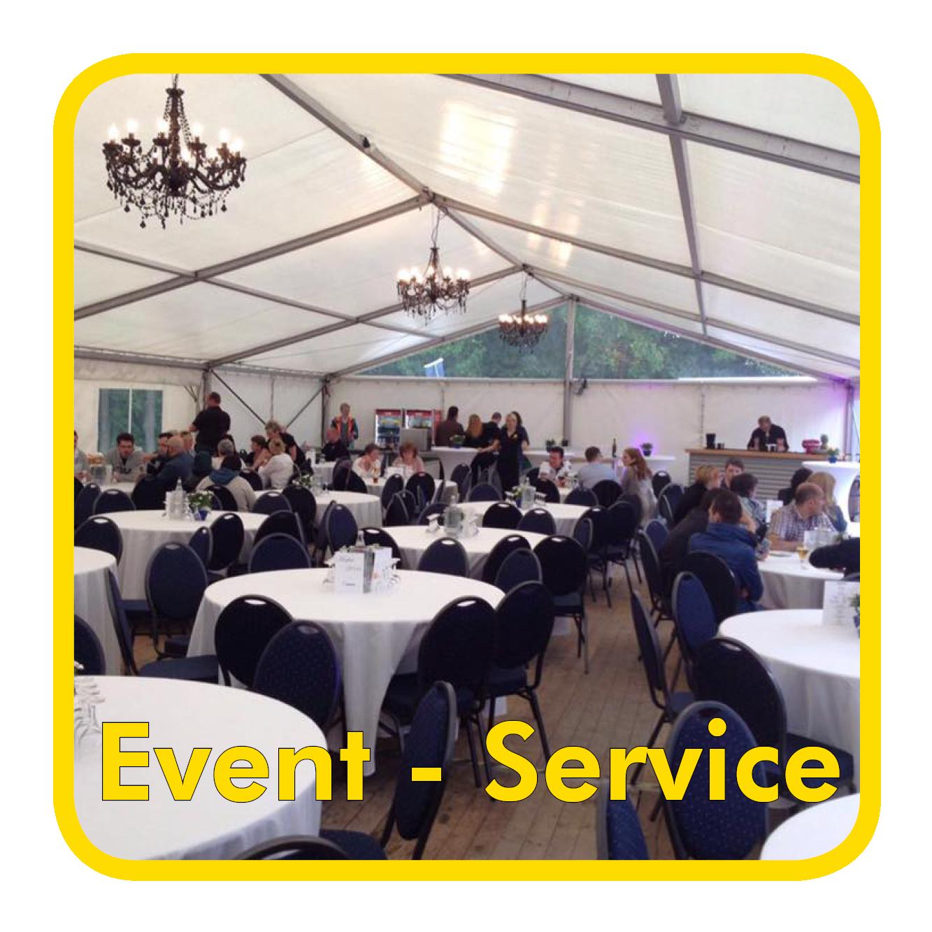 Icon Event-Service