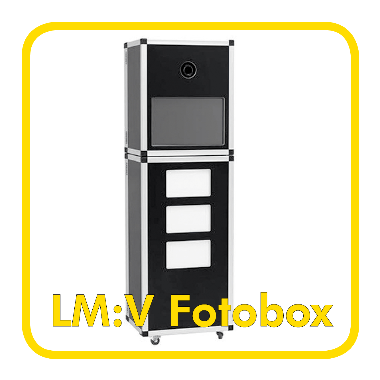 Icon Fotobox