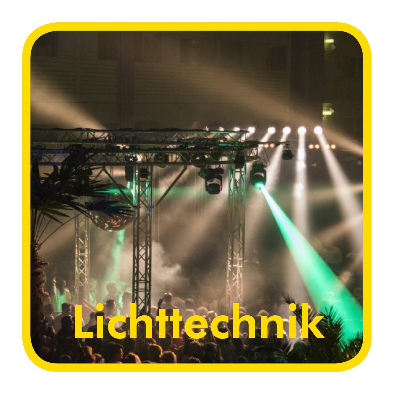 Icon Lichttechnik