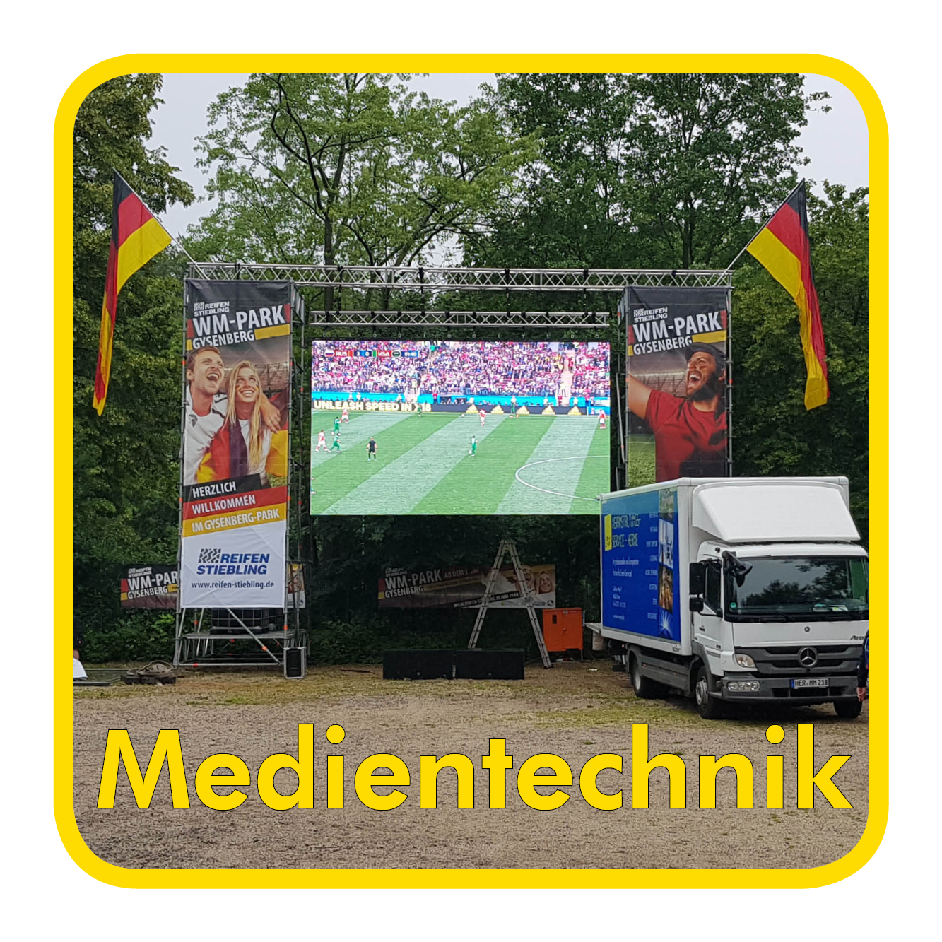 Icon Medientechnik
