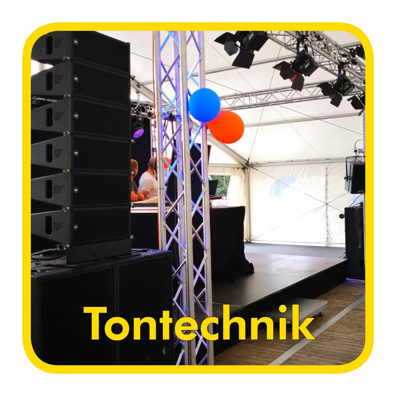 Icon Tontechnik